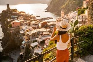 Le mete più ambite per le vacanze 2021? In Italia. Un braccialetto le celebra