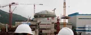 """Cos'è successo nella centrale nucleare cinese, dove si parla di """"minaccia radioattiva"""""""