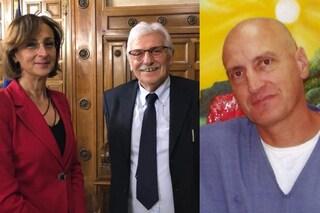 """Chico Forti, lo zio Gianni incontra la ministra Cartabia: """"Ogni sforzo per farlo tornare in Italia"""""""