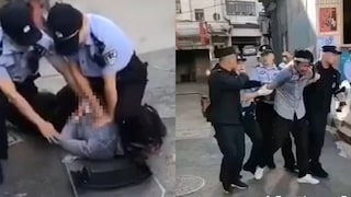 Cina, armato di coltello si scaglia contro i passanti: sei morti e 14 feriti