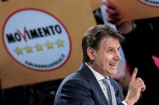 """Conte presenta il """"suo"""" Movimento 5 Stelle: """"Potere agli iscritti, ma a me piena agibilità politica"""""""