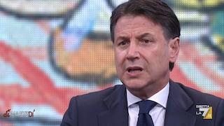 """Conte: """"Nuovo M5s sarà radicale, non rinunceremo a nostri valori. Salvini e Meloni? Sì al confronto"""""""