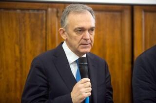 L'ex governatore della Toscana Enrico Rossi rinviato a giudizio: è accusato di falso ideologico