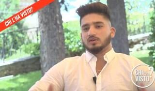 """Il fidanzato di Saman Abbas: """"Non mi importa niente della mia vita, possono anche uccidermi"""""""