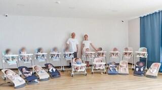 Georgia, 20 figli con maternità surrogata: la blogger russa e il magnate turco che vogliono 100 bimbi