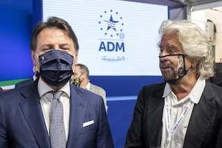 """Accordo Conte-Grillo sul nuovo statuto M5s, l'ex presidente del Consiglio: """"Pienamente soddisfatto"""""""
