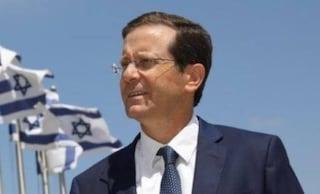 Isaac Herzog è il nuovo presidente diIsraele
