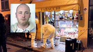 Asti, omicidio del tabaccaio Manuel Bacco: confermati in appello 30 anni per i 5 imputati