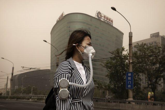 Umanità a rischio estinzione per il riscaldamento globale: l'allarme del rapporto dell'Onu