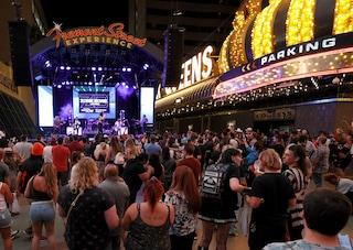 Las Vegas: riaprono casinò e hotel, ripartono i concerti. Nessun obbligo mascherina per i vaccinati