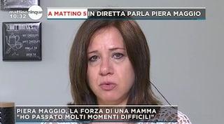 """Denise Pipitone, Piera Maggio a Mattino 5: """"Poteva essere trovata il giorno dopo la sua scomparsa"""""""