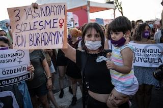 Perché la guerra di Erdogan ai diritti delle donne riguarda tutte noi