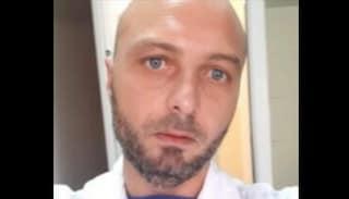 Incidente Sciacca, auto vola giù dal viadotto Bagni: morto il medico Mauro Granata