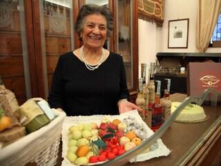 Morta Nonna Vincenza, i suoi dolci siciliani sono famosi in tutto il mondo