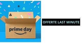 Il Prime Day 2021 non è ancora finito: le migliori offerte last minute su Amazon