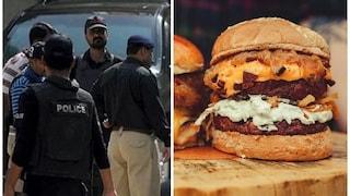 Pakistan, non danno hamburger gratis ai poliziotti: arrestati tutti i lavoratori di un fast food