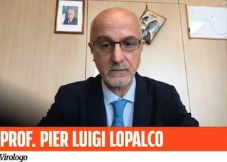 """Lopalco a Fanpage.it: """"Togliere le mascherine d'estate? Chi è vaccinato rischia pochissimo"""""""