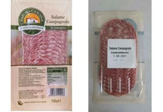 Penny Market richiama un salame per sospetta contaminazione da Salmonella: l'allerta alimentare