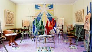 Perché Giacomo Balla è ancora attuale: la mostra al Maxxi e l'apertura della sua casa museo