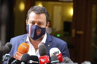 "Salvini: ""Passa proposta della Lega, estate senza cartelle esattoriali"""