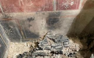 Verona come una piccola Pompei: scoperti resti del II secolo durante scavi nel sottosuolo