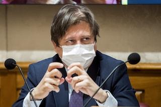 Covid, Sileri dice che una nuova ondata di contagi potrebbe causare altri 30 mila morti