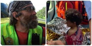"""""""Gli elicotteri l'hanno spaventato"""". Ecco perché Nicola Tanturli è stato trovato a 3 km da casa"""
