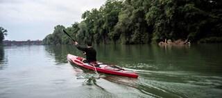 Verona, si rovescia una canoa sul Mincio: una persona muore annegata