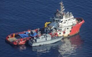 """""""200 migranti salvati dalla Vos Triton rischiano respingimento in Libia"""": la denuncia di Alarm Phone"""