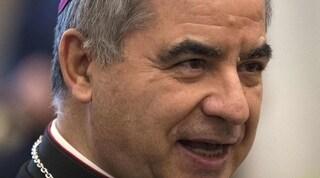 Vaticano, il cardinale Angelo Becciu a processo per i fondi della Segreteria di Stato