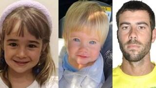 Sorelline rapite a Tenerife, sospese le ricerche in mare del padre e della piccola Anna