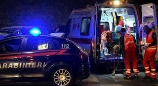 Siena, investita dall'amica senza patente, muore sedicenne: schiacciata contro un muro