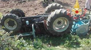 Tragedia a Bolzano, morto a 15 anni schiacciato dal trattore