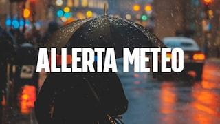 Allerta meteo gialla 9 ottobre per maltempo: l'elenco delle regioni a rischio