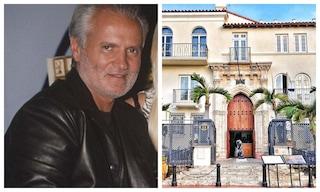 Miami, trovati due cadaveri nella villa in cui 24 anni fa fu ucciso Gianni Versace