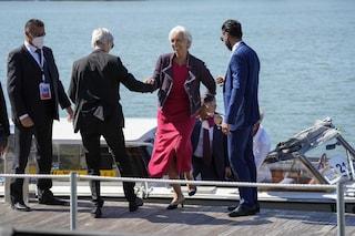 G20 a Venezia, accordo sulla global tax: aliquota minima al 15% contro i paradisi fiscali