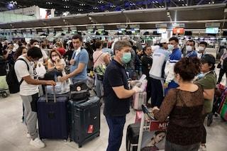 Green Pass Covid e PLF, quali sono i documenti richiesti per viaggiare in Europa paese per paese