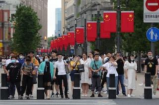 In Cina c'è il peggior picco di contagi da Covid dai tempi di Wuhan