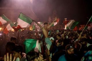 """Contagi Covid dopo i festeggiamenti di Euro 2020, Abrignani (Cts): """"Effetti forse tra 4 giorni"""""""