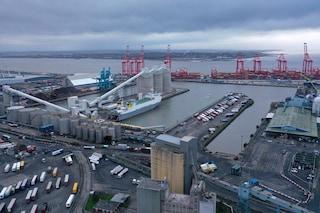 """Unesco, porto Liverpool non è più patrimonio dell'umanità: """"Troppi interventi, persa autenticità"""""""