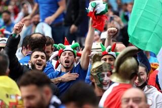 """Euro 2020, appello degli esperti per la finale: """"Evitare focolai, in piazza vaccinati o tamponati"""""""