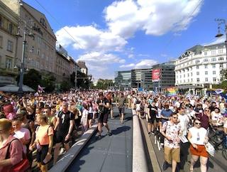 Perché i giovani ungheresi pro Lgbt+ stanno facendo vacillare il potere di Viktor Orban