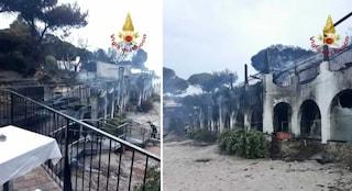 """Incendio nell'hotel del reality """"Temptation Island"""", allontanate 60 persone dal Relais Is Morus"""
