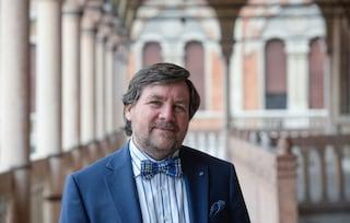 """Luca Mercalli a Fanpage.it: """"Presto anche gli italiani saranno profughi climatici"""""""
