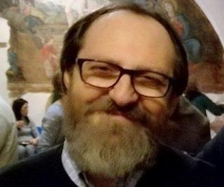 Vedovo e padre di 3 figli, a 61 anni diventa sacerdote: la storia di don Luigi Filipponi