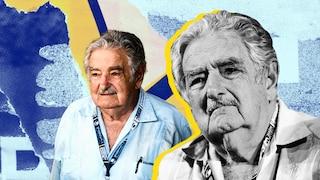 """Pepe Mujica a Fanpage.it: """"Pandemia, clima, disuguaglianze: ora paghino i ricchi"""""""