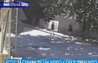 """Chiara Gualzetti, il video con il suo assassino prima dell'omicidio: """"Ricordo che non moriva"""""""