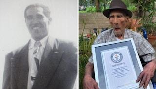 Chi è l'uomo più anziano del mondo, Emilio Flores Márquez ha 112 anni
