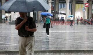 Previsioni meteo 7 luglio, bolla rovente sull'Italia: ma attenzione ai temporali con grandine