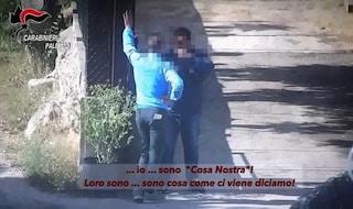 """""""Io sono Cosa Nostra"""", estorsioni a tappeto e intimidazioni: 8 arresti a Palermo"""